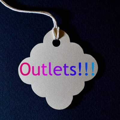 10. Outlets